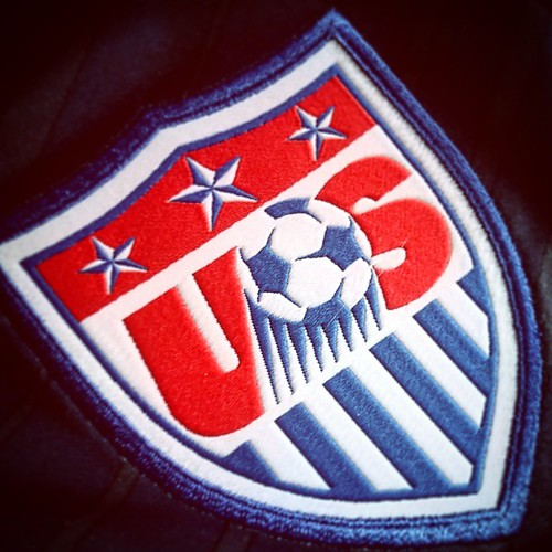 #USA #USA #USA!!! Amazing 4-3 comeback for the #USMNT over #Netherlands! Great game, great win! #USAUSAUSA