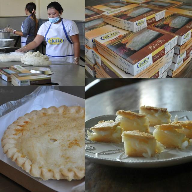 FoodPrints with Sandy Daza in Laguna