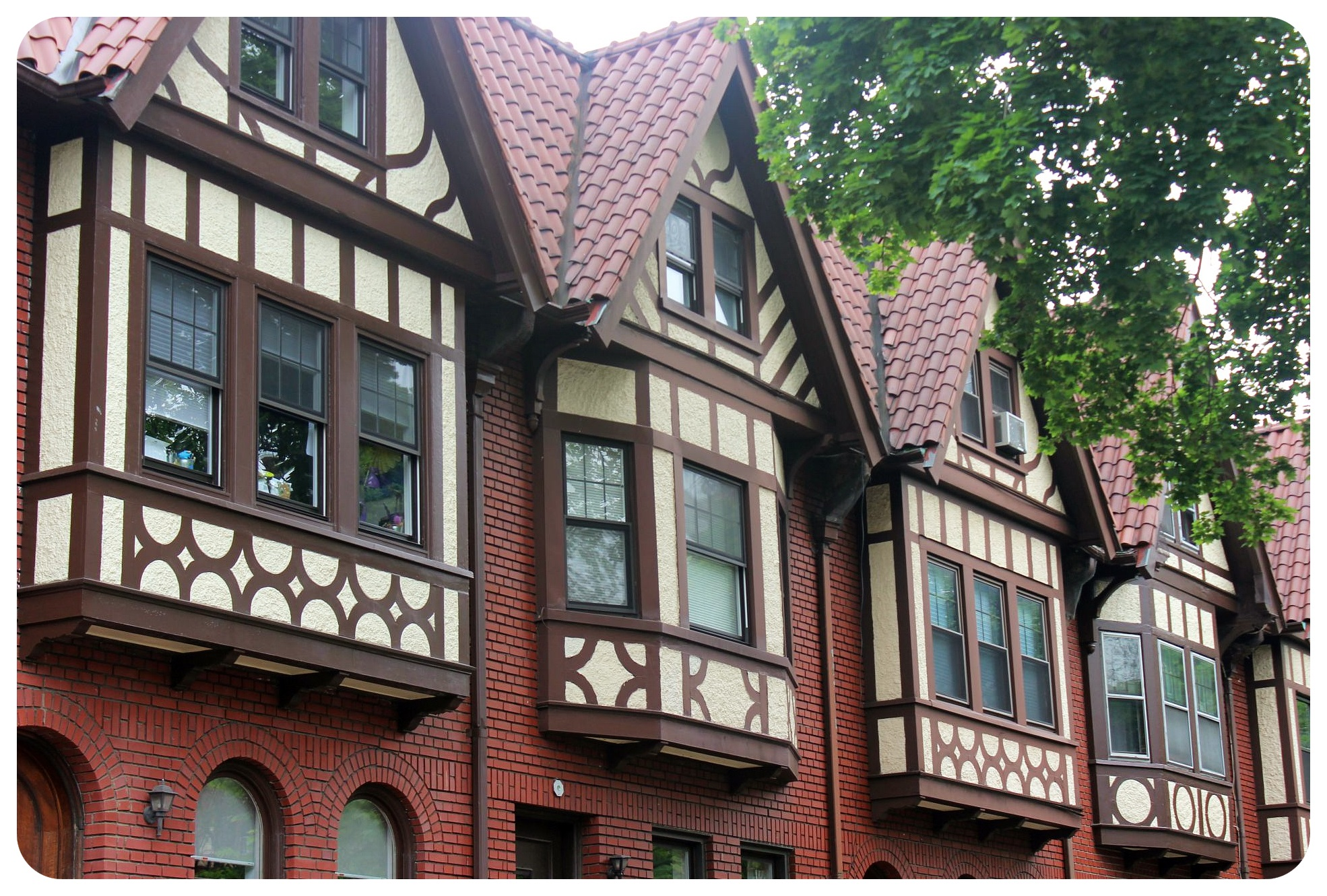 prospect lefferts gardens historic houses