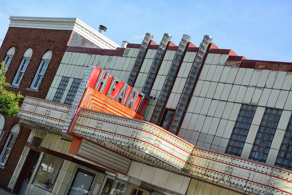 Heart Movie Theater