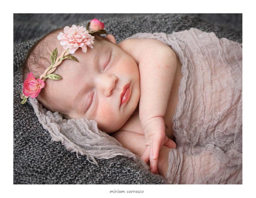 "3.- Retrato Jun15 ""Little Princess"""