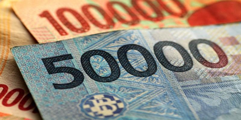 Rupiah Terhadap Dollar Hari Ini