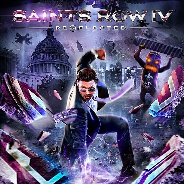 Saint row youtube