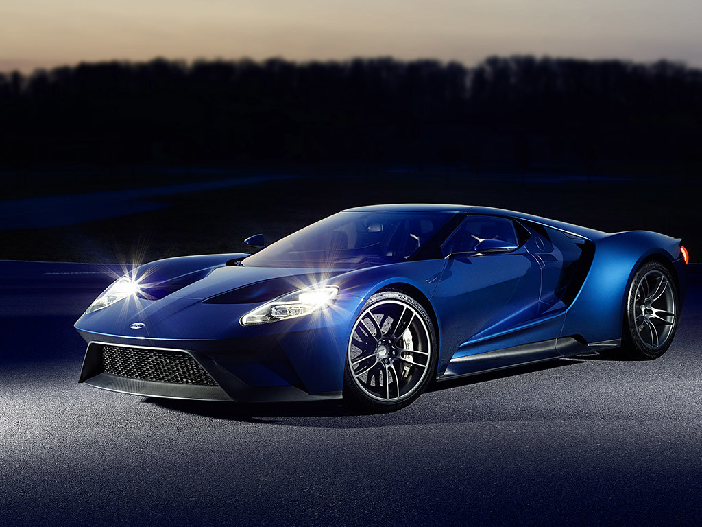 Ford will give away a car at 2015 ESSENCE Festival; Brings exclusive Ford GT to New Orleans