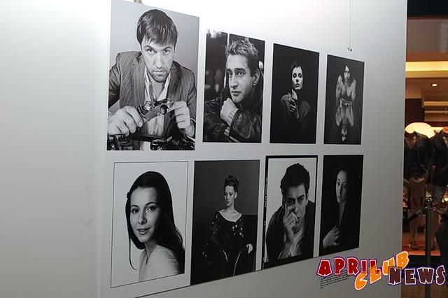 Выставка Виктора Горячева «Больше чем профессия»
