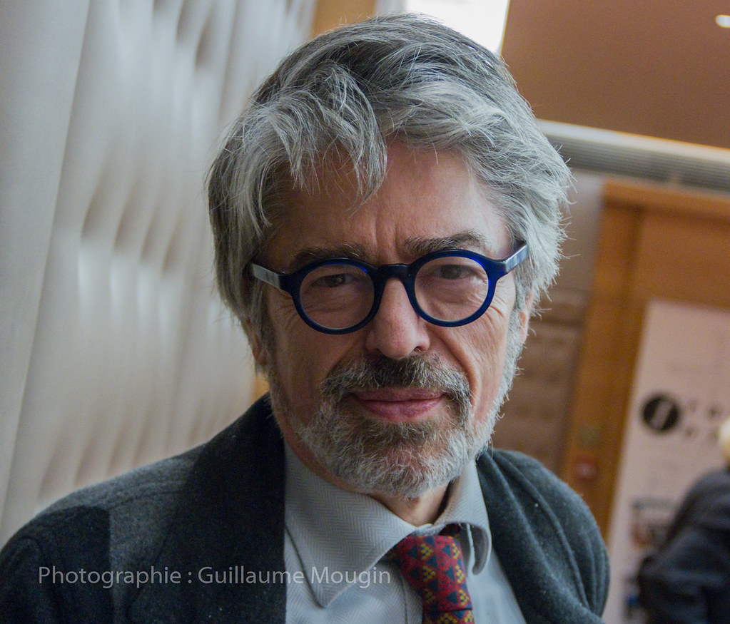 Jean François Roger roger-françois gauthier   institut jean lecanuet   flickr