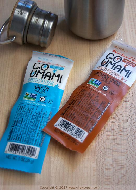 Go Umami Tofu Bar
