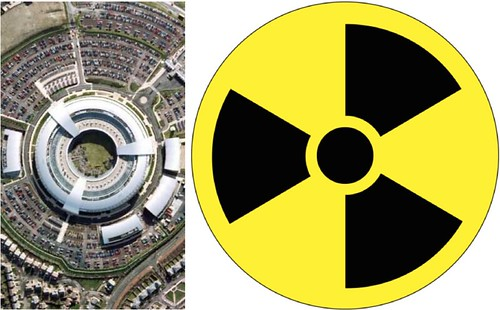 Radioactive - GCHQ
