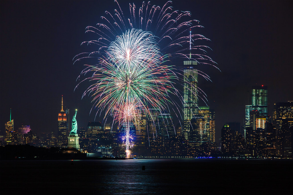 Best Us Cities For New Years Eve