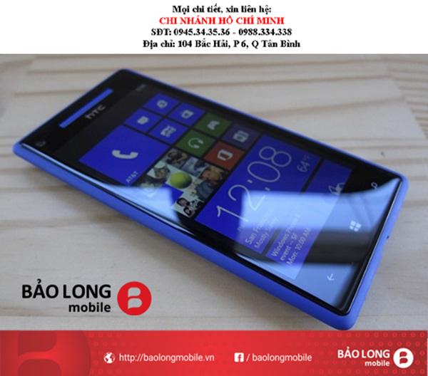 Cần thay màn hình cảm ứng HTC 8X ở chỗ nào trong SG có chất lượng chính hãng và chi phí hợp lý cho người dùng