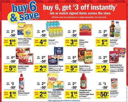 Meijer Instant Savings Deal