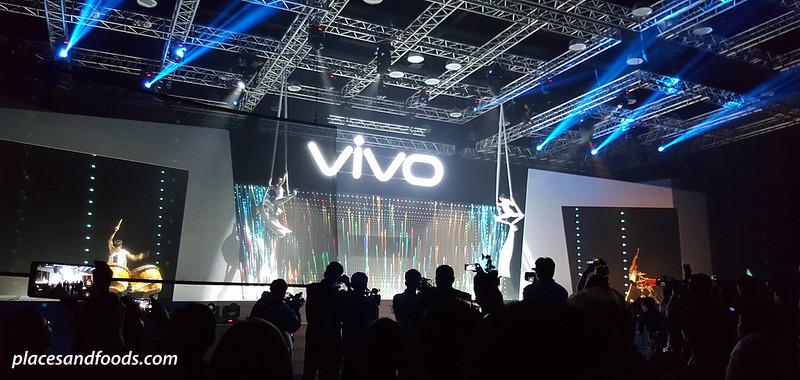 vivo malaysia event launch 2015
