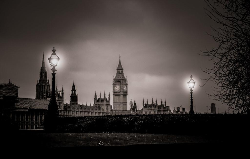 Victorian London By Simon His Camera