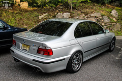 2005 BMW M5 E39 from New Jersey | At the Collector\'s Car Gar… | Flickr