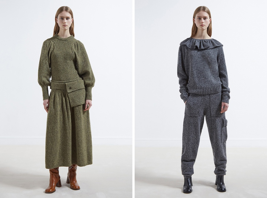 Joseph  Pre-fall 2017 Collection