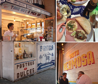 New York: Food Guide | by almostapricot