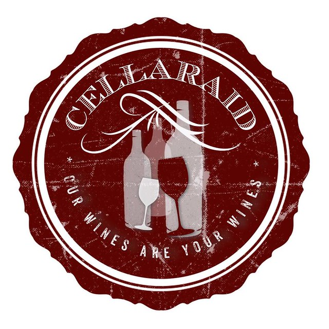 CellaRaid Logo