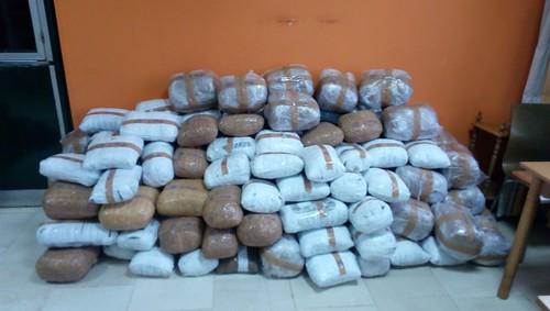 ΕΛ.ΑΣ: Σύλληψη εμπόρων ναρκωτικών σε Βροσίνα & Π.Ο. Ιωαννίνων