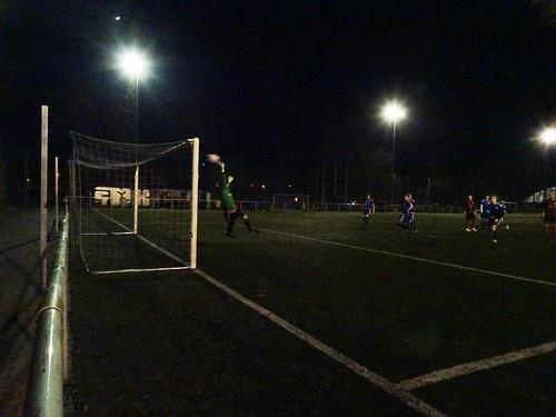 SSV Bornheim 5:3 VfL Rheinbach