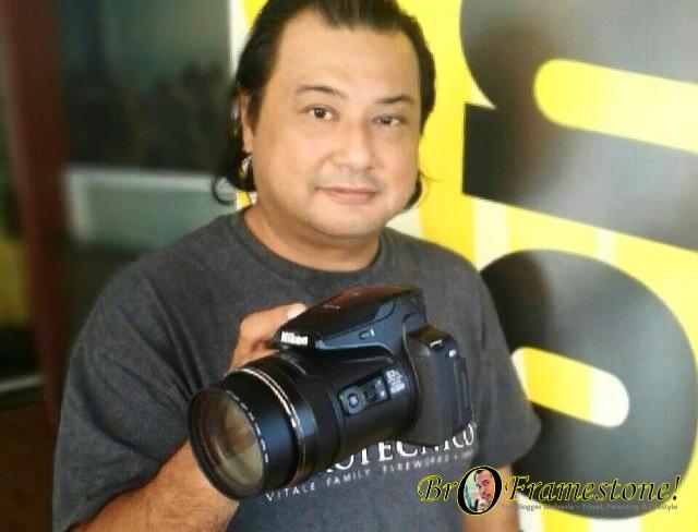 Nikon Malaysia - Nikon D5500, Nikon 1 J5, Nikon Coolpix P900 dan Coolpix S33.