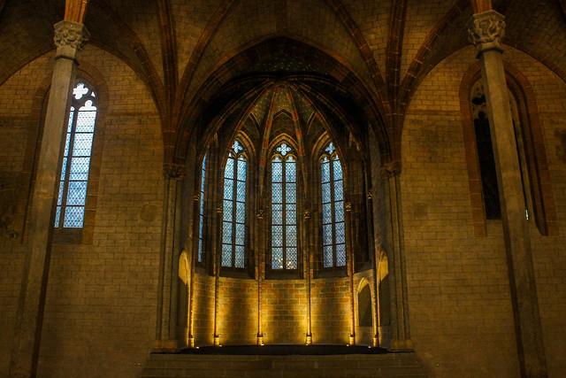 Convento de los Jacobinos de Toulouse