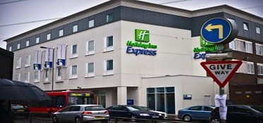 Holiday Inn Express Wimbledon