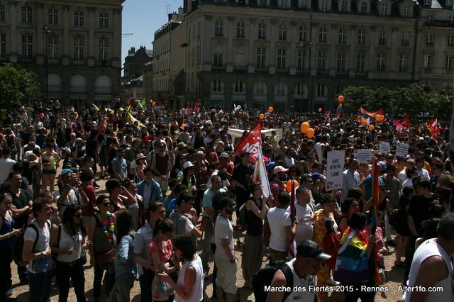 Marche Des Fiertés - Rennes - 2015 - Alter1fo (13)
