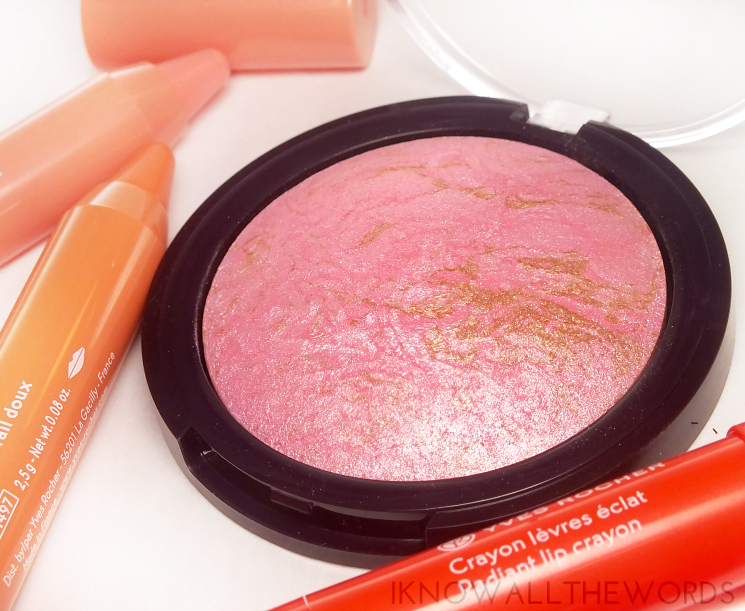 yves rocher summer creation illuminating powder (1)