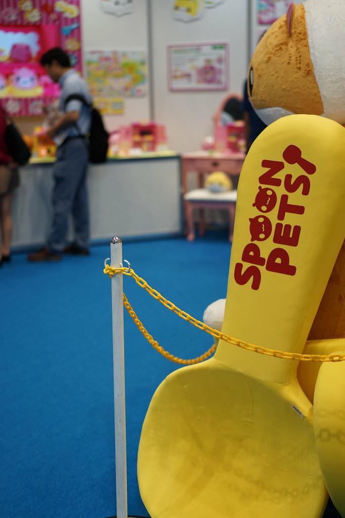 東京おもちゃショー2015セガトイズ_4