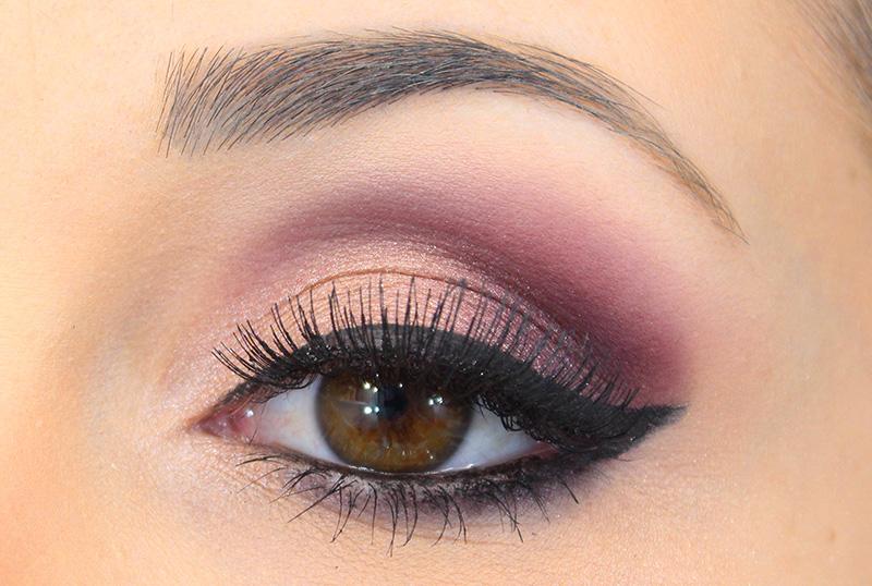 2-maquiagem em tons de roxo jana taffarel sempre glamour