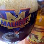 マルール12 Malheur 12