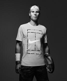 Nike ZoomSquad Rafael Nadal