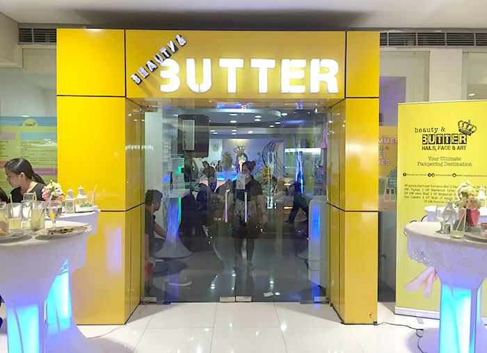 Beauty & Butter, Your Ultimate Pampering Destination! - She Sings ...