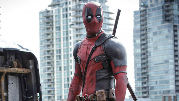 Deadpool 2: three stars from the first movie to return