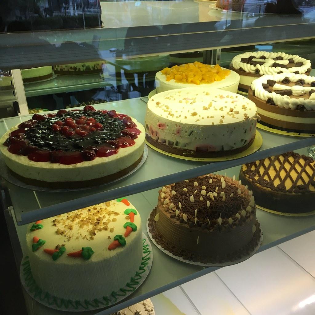 Calea Cakes