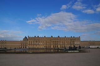 172 Kasteel van Versailles