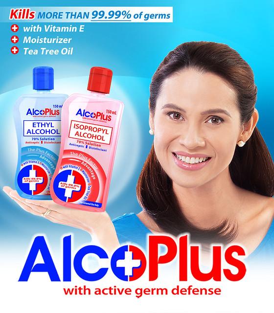 Alcoplus 1