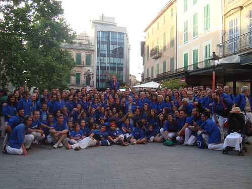 Cargolins a Mallorca