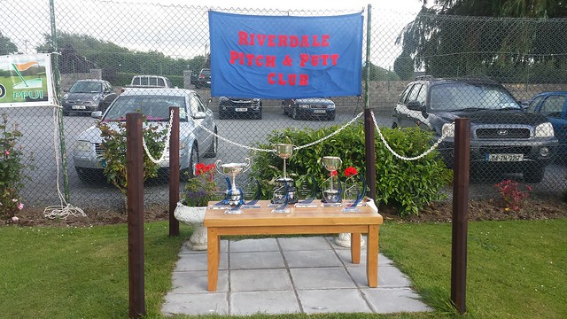 2016 Munster Gents Strokeplay Update