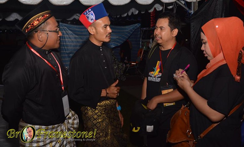 Presiden Pertubuhan Komuniti Belia 1 Malaysia (PKB1M), En Razale Bin Ahmad
