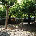 Parcela Camping La Corona