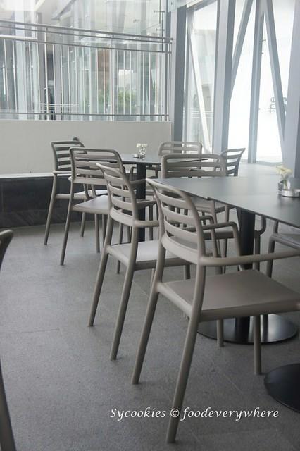 1.Proof Cafe and Sky Lounge @ Sri Hartamas