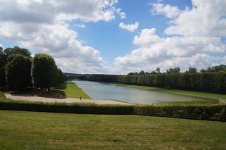 080 Uitzicht bij Grand Trianon