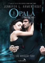 Opala - Saga Lux #3 - J. Lynn