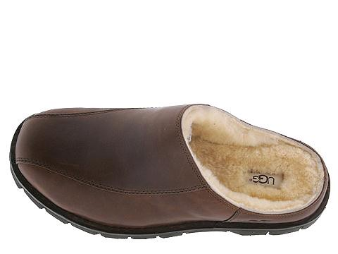 Ugg Slip On Casual Shoes Leather