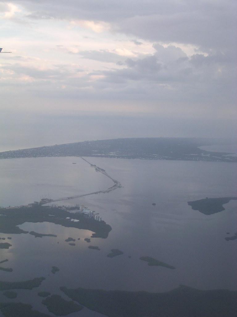 Sanibel Island Causewa...