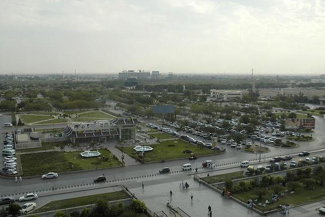 Mcdonalds new deals in karachi