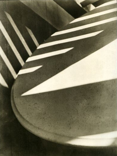 Paul Strand, Porch Shadows, 1916 | by ccny_art_history
