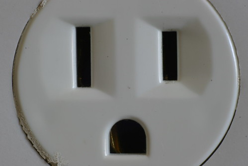 electrical outlet | by grendelkhan