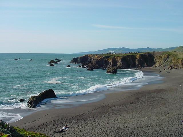 Northern california beach dan masters flickr for Best northern california beaches